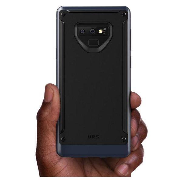 VRS Design Pro Shield Case Deep Sea Blue For Galaxy Note 9 - 905649