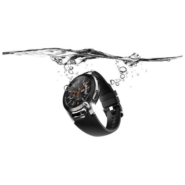 Samsung Galaxy Watch 42mm - Midnight Black