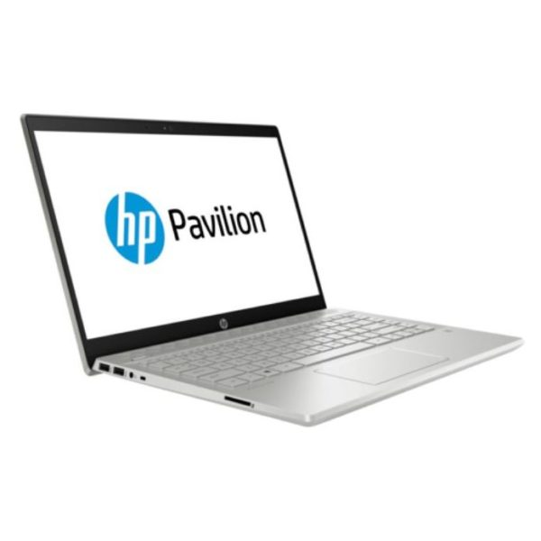 HP Pavilion 14-CE0002NE Laptop - Core i5 1.6GHz 8GB 1TB 2GB Win10 14inch FHD Silver