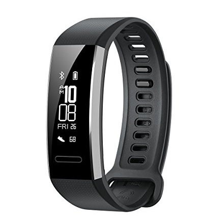 Huawei Band 2 Wrist Band Black