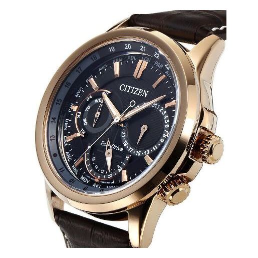 Citizen BU2023-12E Men's Wrist Watch