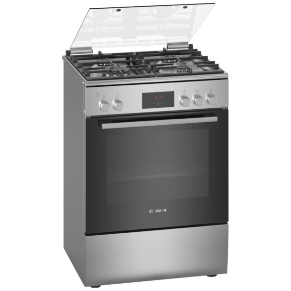 Bosch 4 Gas Burners Cooker HGQ320I50M