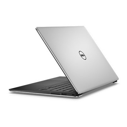 Dell XPS 13 Laptop - Core i7 1.8GHz 16GB 512GB Shared Win10Pro 13.3inch UHD Silver