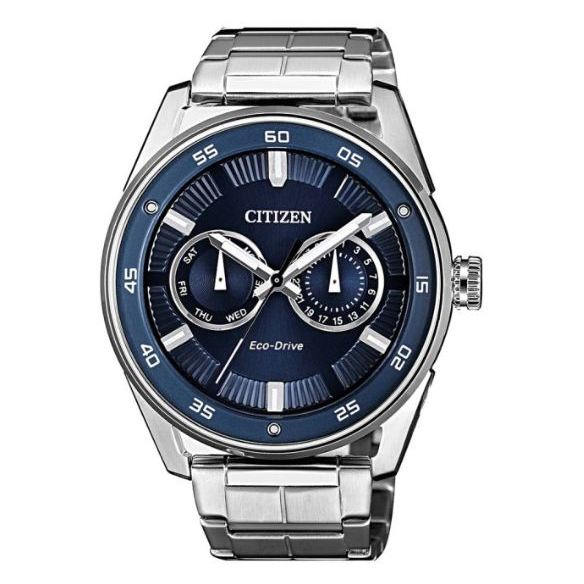 Citizen BU4027-88L Men's Wrist Watch