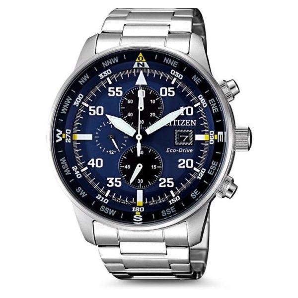 Citizen CA0690-88L Men's Wrist Watch