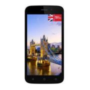 Ibrit ALPHA 3G Dual Sim Smartphone 8GB Black