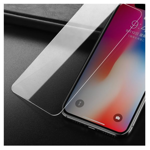 Benks KR Glass Screen Protector For iPhone XR - Clear
