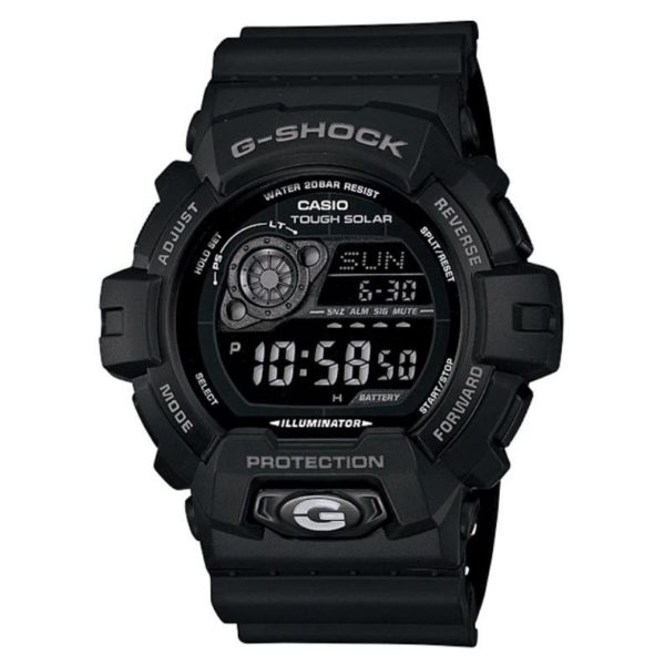 Casio GR-8900A-1DR G-Shock Youth Watch