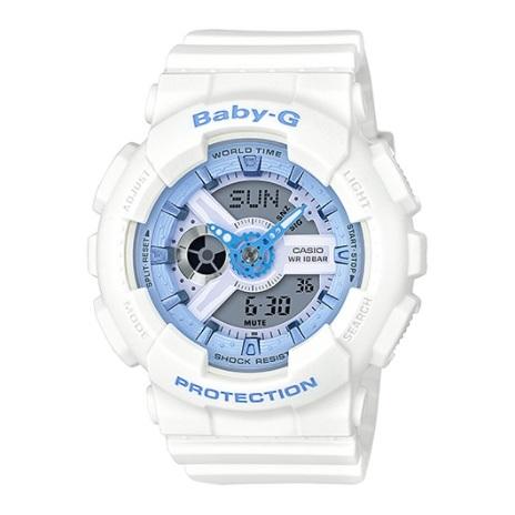 Casio BA-110BE-7ADR Baby G Watch