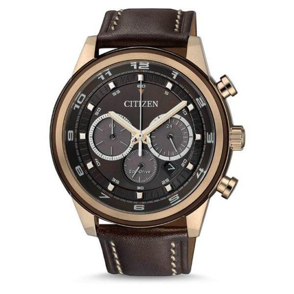 Citizen CA4037-01W Men's Wrist Watch