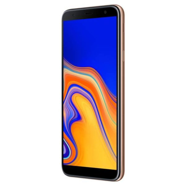 Samsung Galaxy J4+ 16GB Gold (J4 Plus) 4G Dual Sim Smartphones