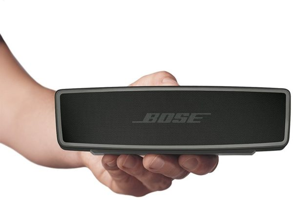 Bose 7251925110 Soundlink Mini Bluetooth Speaker II Carbon