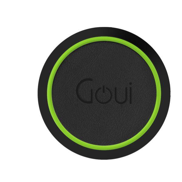 Goui Lopp Wireless Charger - Black