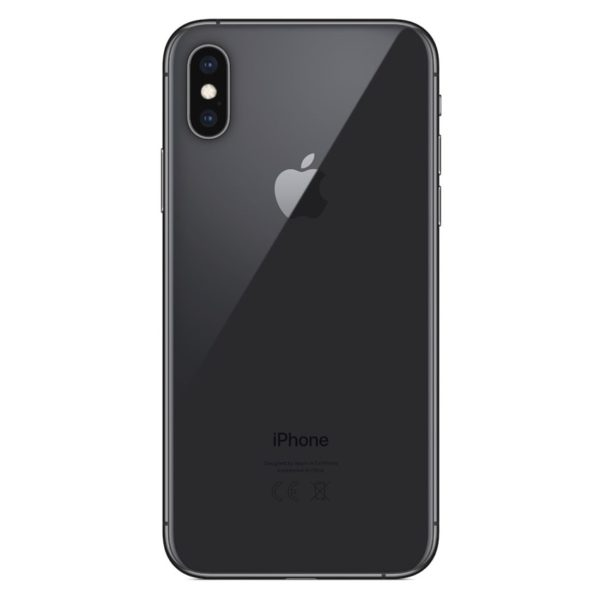 Apple iPhone Xs 64GB Space Grey With Face Time