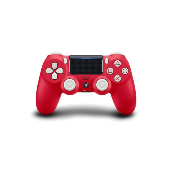 Sony PS4 Slim Gaming Console 1TB Red Limited Edition