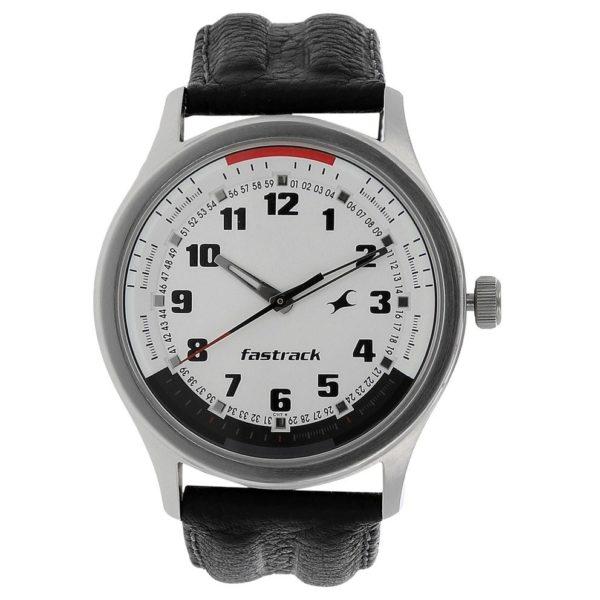 Fastrack 3001SL01 Mens Watch
