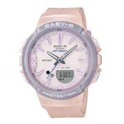 Casio BGS-100SC-4ADR Baby G Watch
