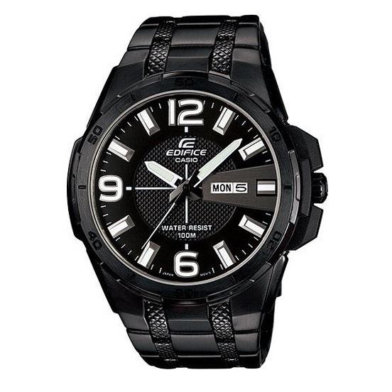 Casio EFR-104BK-1AVUDF Edifice Watch