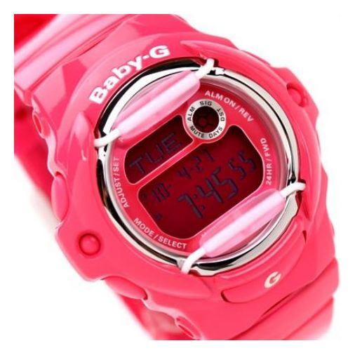 Casio BG-169R-4BDR Baby G Watch