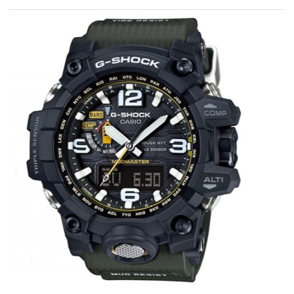 Casio GWG-1000-1A3DR G-Shock Premium Watch
