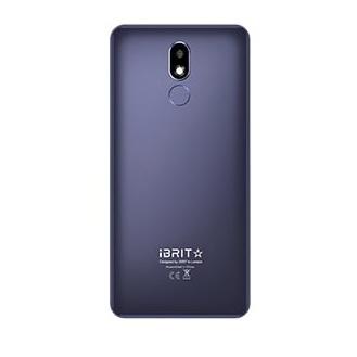 Ibrit Z2 LITE 16GB Blue 3G Dual Sim smartphone