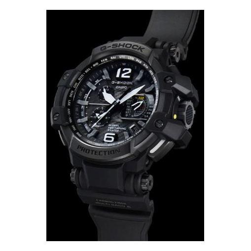 Casio GPW-1000-1BDR G-Shock Premium Watch