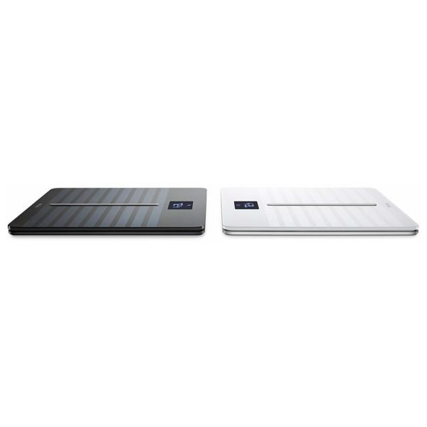 Nokia Body Cardio Smart Scale Black WBS04