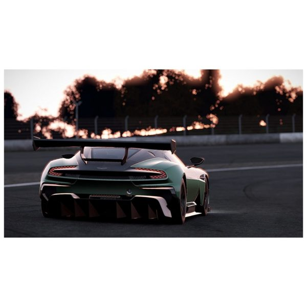 PS4 Project Cars 2 Game