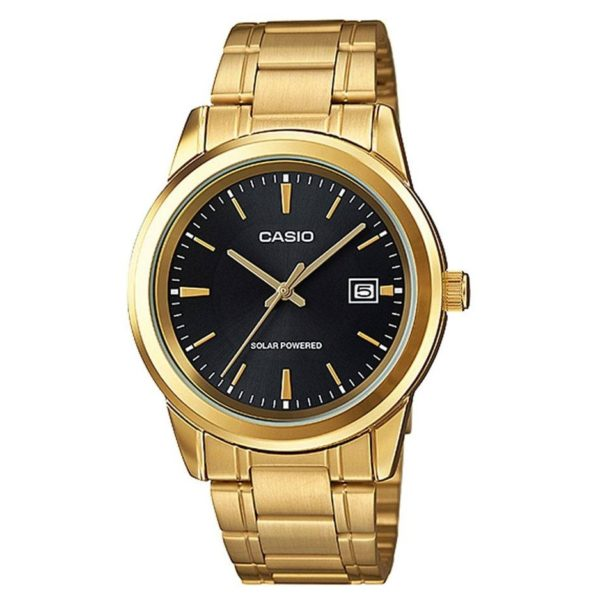 Casio MTPVS01G1ADF Watch