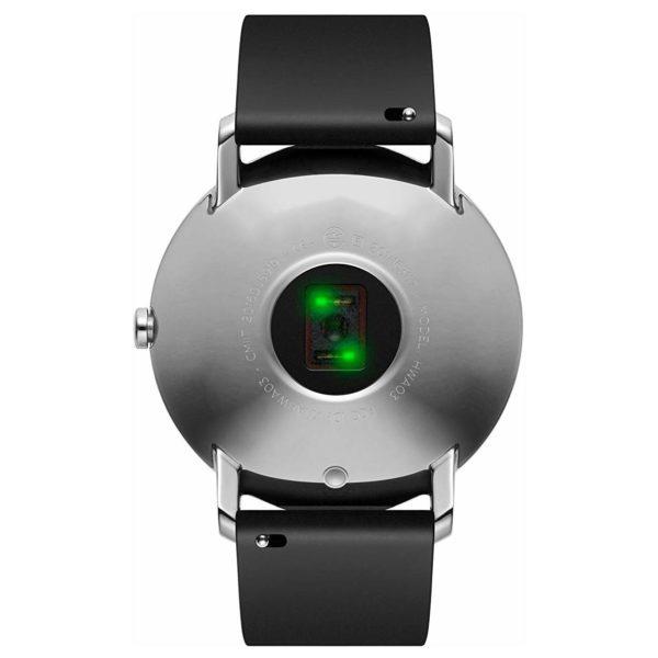 Nokia Steel HR Smart Watch 40mm - Black