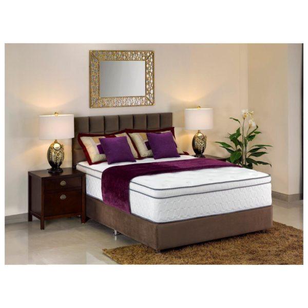Comfy Harmony Mattress Queen 160 x 200 x 36cm