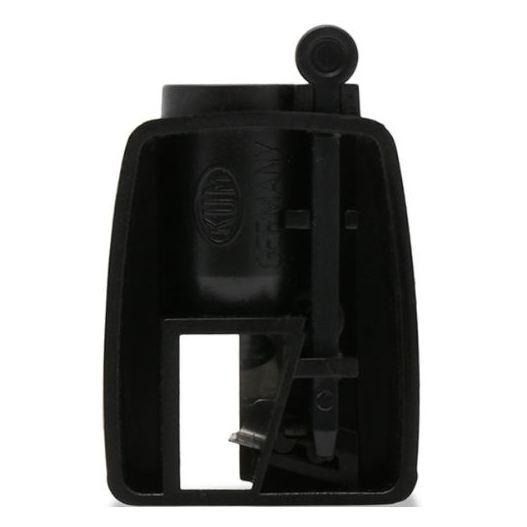 Prestige Classic Liner Sharpener Black