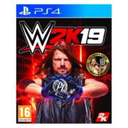 PS4 W2K19 Game