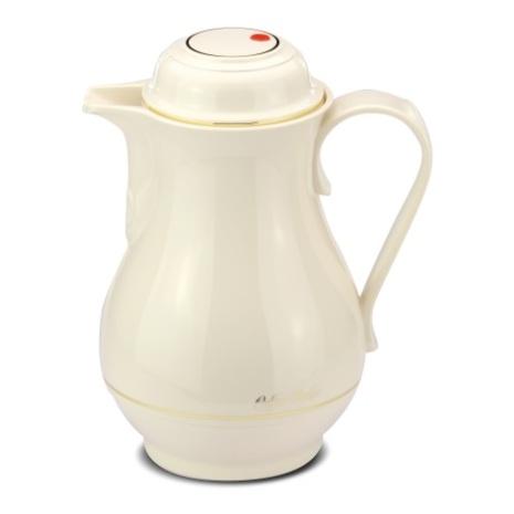 Rotpunkt Vacuum Flask 1L - Ivory