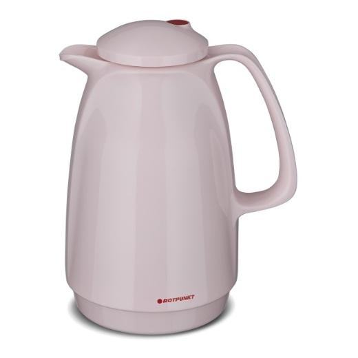 Rotpunkt Vacuum Flask 1L - Cherry Blossom