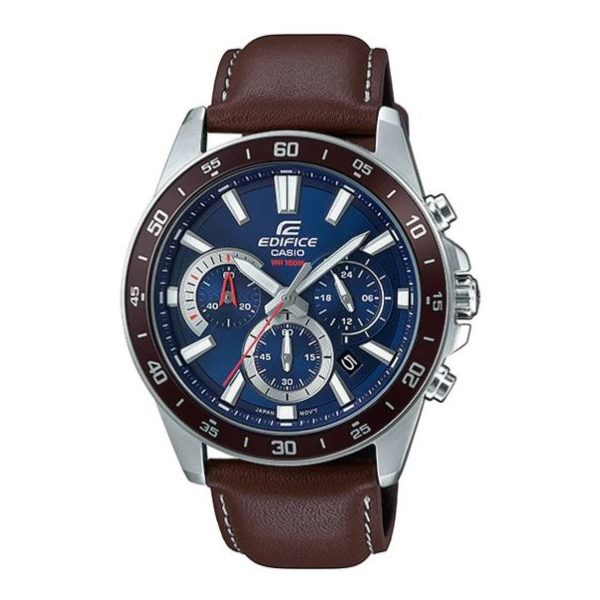 Casio EFV-570L-2AVUDF Edifice Watch
