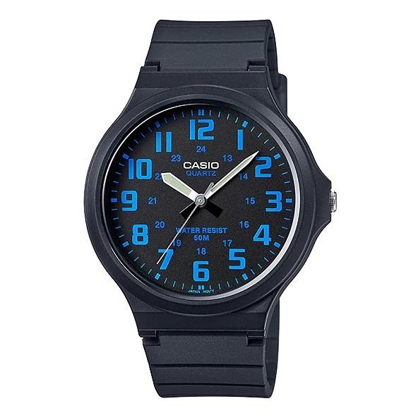 Casio MW2402BVDF Watch