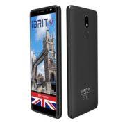 Ibrit Z2 LITE 16GB Black 3G Dual Sim smartphone