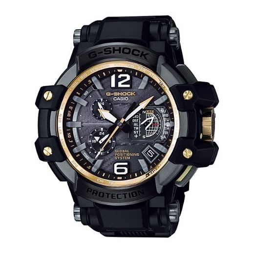 Casio GPW-1000FC-1A9DR G-Shock Premium Watch