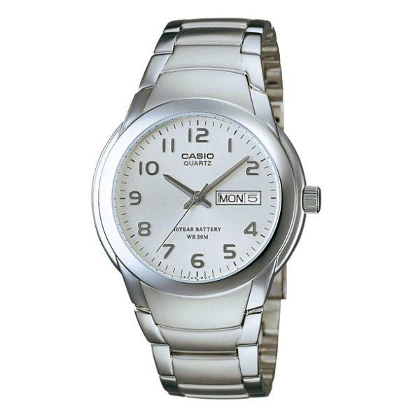 Casio MTP1229D7BDF Watch