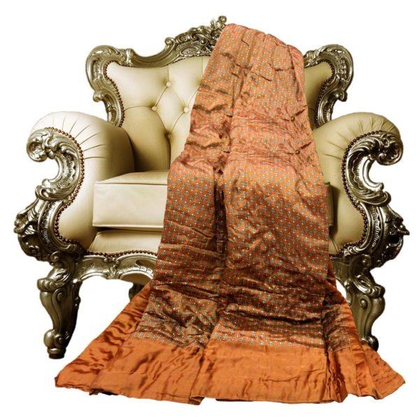 Dream Home MHQ210X235D005 Maharaja Hand Quilt