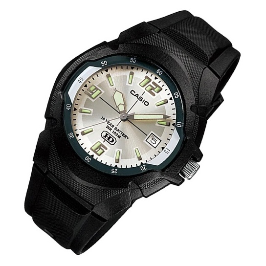 Casio MW600F7AVDF Watch