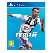 PS4 FIFA 19 Game EN/AR