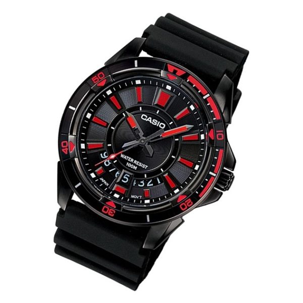 Casio MTD1066B1A2DF Watch