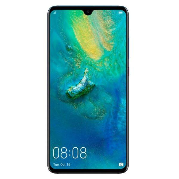 Huawei Mate 20 128GB Twilight 4G Dual Sim Smartphone