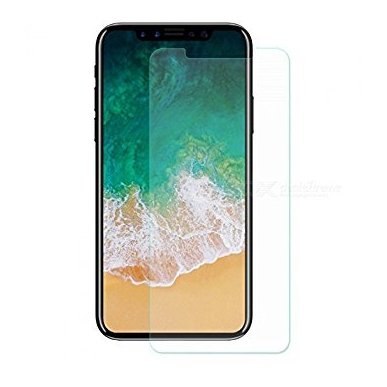 Trands Back Case(TRCCPH984)+Screen Protector For iPhone Xs Max