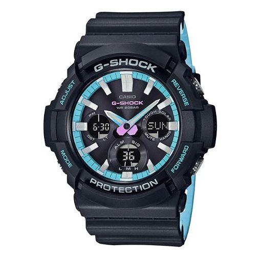 Casio GAS-100PC-1ADR G-Shock Youth Watch