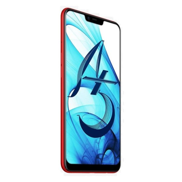 Buy Oppo A5 32GB Red 4G Dual Sim Smartphone – Price, Specifications