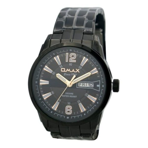 Omax GX34M22O Men Watch