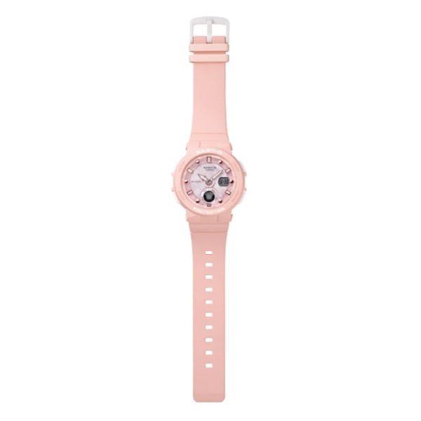 Casio BGA-250-4ADR Baby G Watch